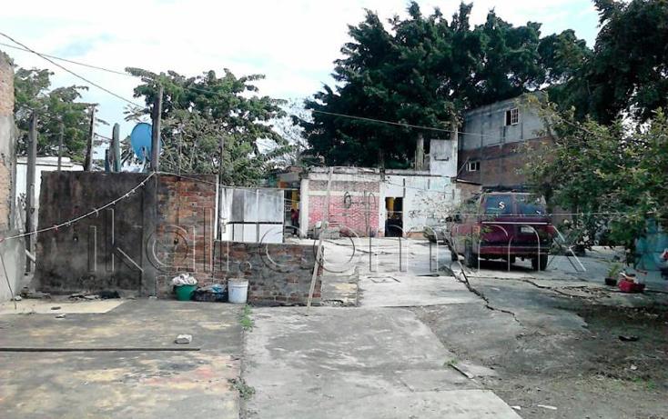 Foto de terreno comercial en venta en boulevard lazaro cardenas nonumber, villa hermosa, ixhuatl?n de madero, veracruz de ignacio de la llave, 1641050 No. 03