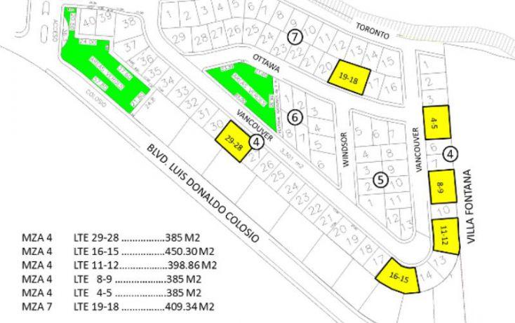 Foto de terreno comercial en venta en boulevard luis donaldo colosio, el sáuz, saltillo, coahuila de zaragoza, 1669806 no 01