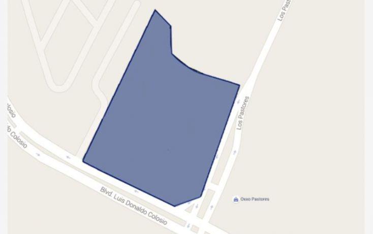 Foto de terreno comercial en venta en boulevard luis donaldo colosio, real de peña, saltillo, coahuila de zaragoza, 1669614 no 02