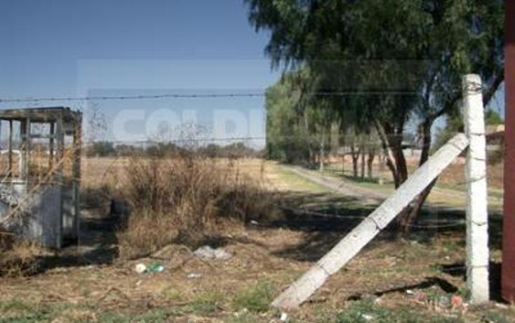Foto de terreno habitacional en venta en boulevard luis donaldo colosio , trojes de oriente 2a sección, aguascalientes, aguascalientes, 218539 No. 05