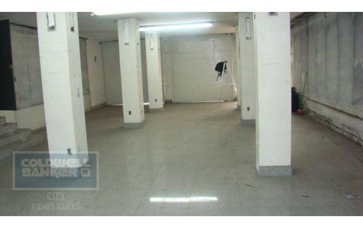 Foto de edificio en venta en  00, san francisco cuautlalpan, naucalpan de juárez, méxico, 1768603 No. 05