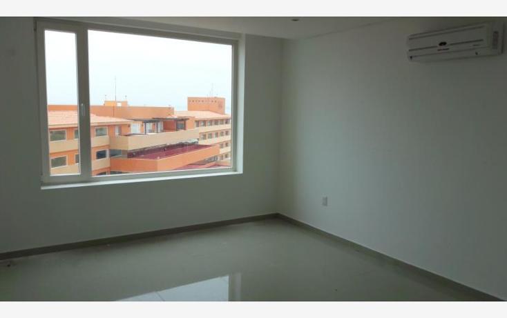 Foto de departamento en renta en boulevard manuel avila camacho 3534, costa de oro, boca del río, veracruz de ignacio de la llave, 1103661 No. 14