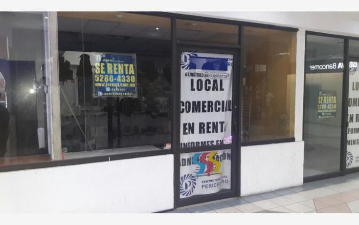 Foto de local en renta en  681, periodista, miguel hidalgo, distrito federal, 1648174 No. 01