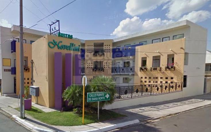Foto de edificio en renta en boulevard miguel aleman esquina fuente de trevi , aztlán, reynosa, tamaulipas, 1838792 No. 01