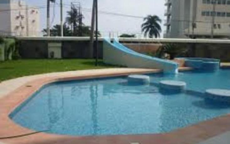 Foto de departamento en renta en boulevard miguel aleman nonumber, los delfines, boca del r?o, veracruz de ignacio de la llave, 551691 No. 03