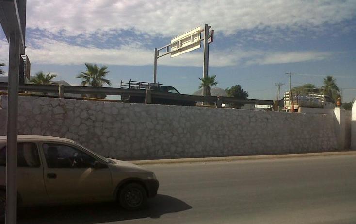 Foto de terreno comercial en renta en boulevard miguel alemán , parque industrial lagunero, gómez palacio, durango, 755271 No. 05
