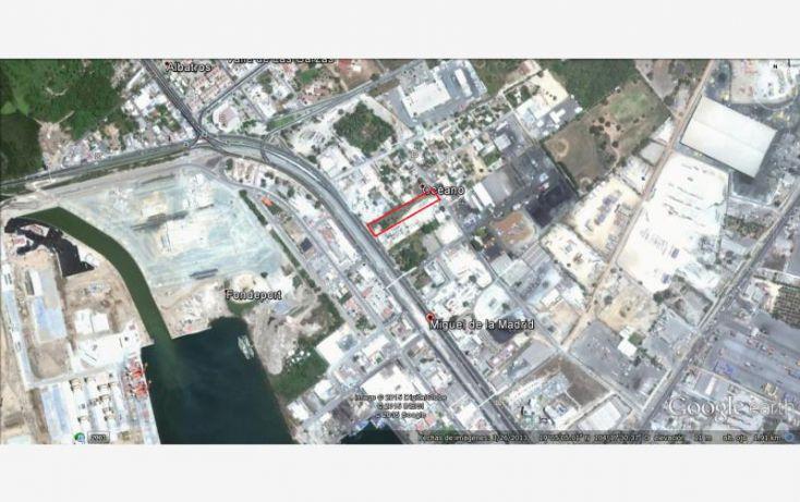 Foto de terreno comercial en venta en boulevard miguel de la madrid 504, armada de méxico, manzanillo, colima, 1568760 no 07