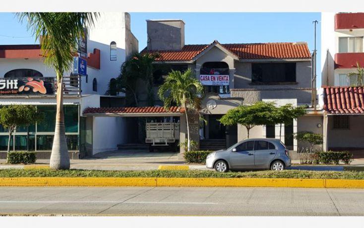 Foto de casa en venta en boulevard miguel de la madrid 959, playa azul, manzanillo, colima, 1590846 no 01