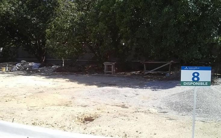 Foto de terreno habitacional en venta en boulevard naciones 1, plan de los amates, acapulco de juárez, guerrero, 517560 no 02