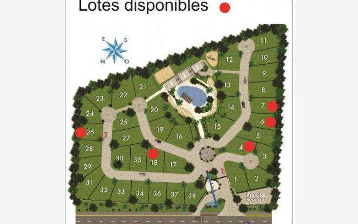 Foto de terreno habitacional en venta en boulevard naciones 1, plan de los amates, acapulco de juárez, guerrero, 517560 no 18