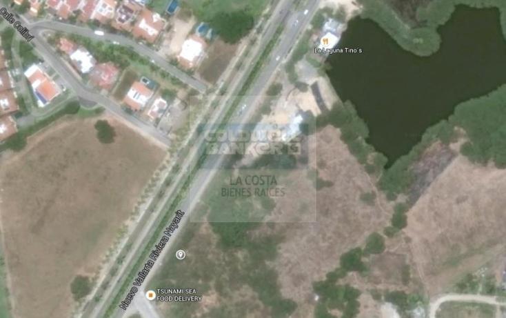 Foto de terreno habitacional en venta en  209, las jarretaderas, bahía de banderas, nayarit, 1478005 No. 04