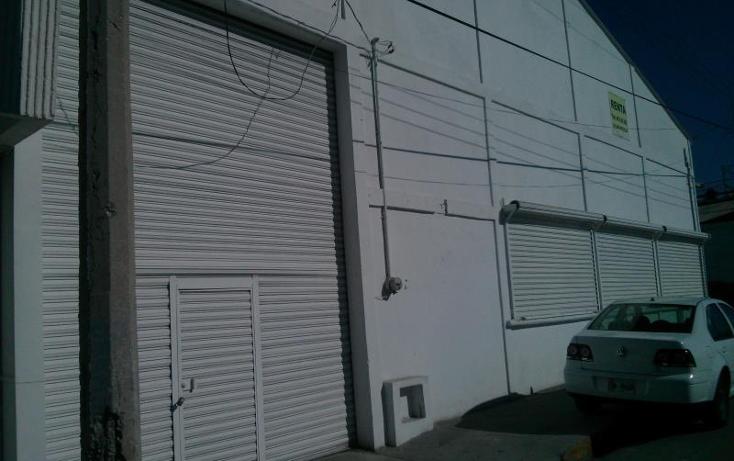 Foto de nave industrial en renta en boulevard nazario o garza 1001, los reales, saltillo, coahuila de zaragoza, 782401 No. 01