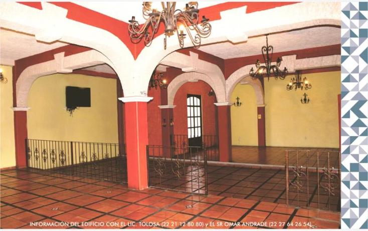 Foto de edificio en venta en boulevard norte 20, villa san alejandro, puebla, puebla, 1781450 No. 09