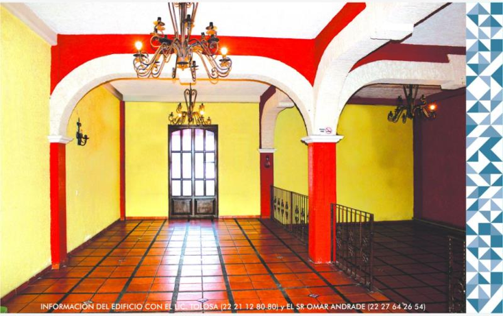 Foto de edificio en venta en boulevard norte 20, villa san alejandro, puebla, puebla, 1781450 No. 10