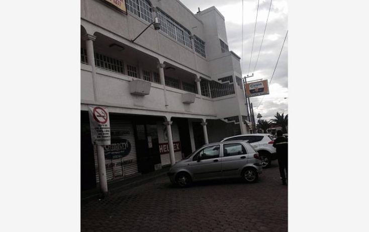 Foto de local en renta en boulevard oriente 133, los reyes, tultitl?n, m?xico, 1688864 No. 01