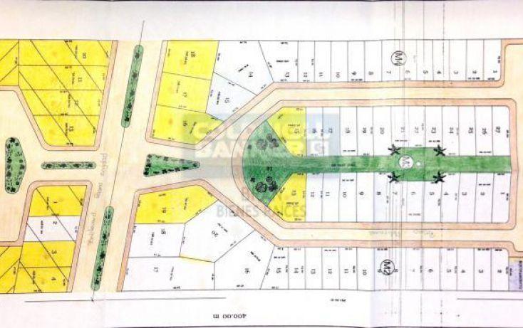 Foto de terreno habitacional en venta en boulevard paseo bagdad, bagdad, matamoros, tamaulipas, 1441909 no 06