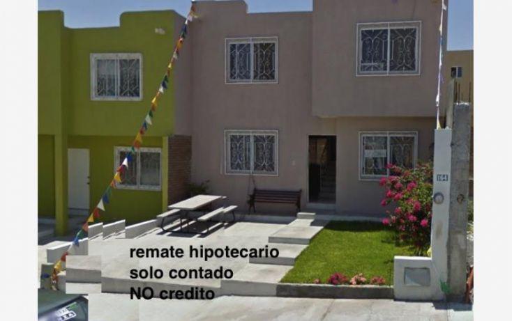 Foto de casa en venta en boulevard pdnte vicente fox, ignacio allende, saltillo, coahuila de zaragoza, 1469463 no 01