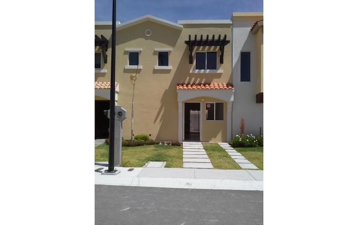 Foto de casa en venta en boulevard peña flor , ciudad del sol, querétaro, querétaro, 1152475 No. 01