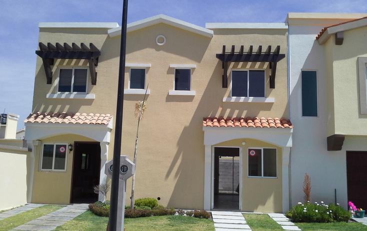 Foto de casa en venta en boulevard peña flor , ciudad del sol, querétaro, querétaro, 1152475 No. 02