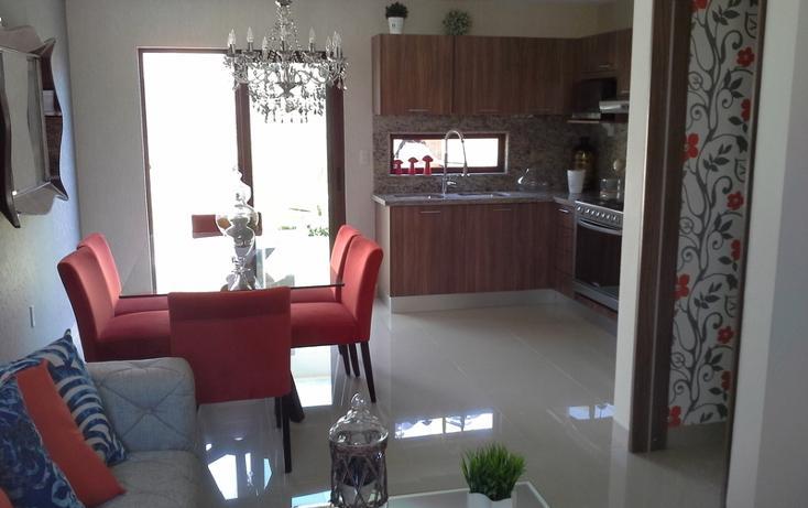 Foto de casa en venta en boulevard peña flor , ciudad del sol, querétaro, querétaro, 1152475 No. 03