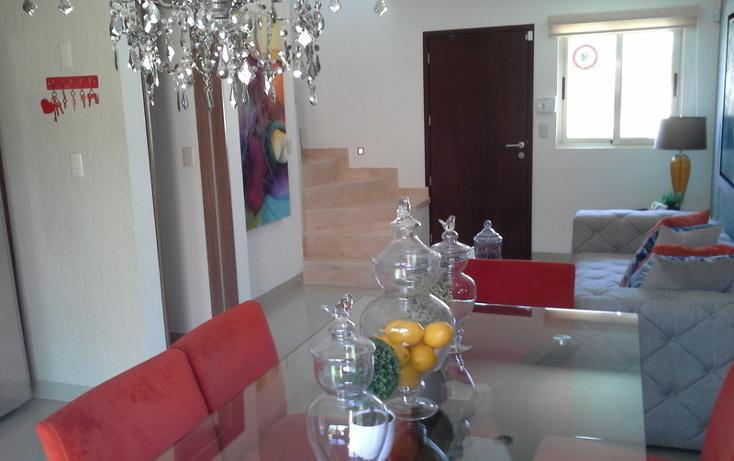 Foto de casa en venta en boulevard peña flor , ciudad del sol, querétaro, querétaro, 1152475 No. 04