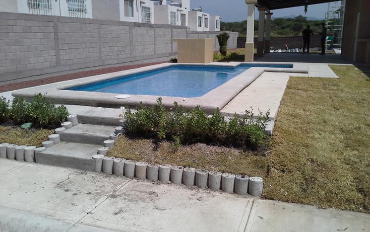 Foto de casa en venta en  , ciudad del sol, querétaro, querétaro, 1152475 No. 14