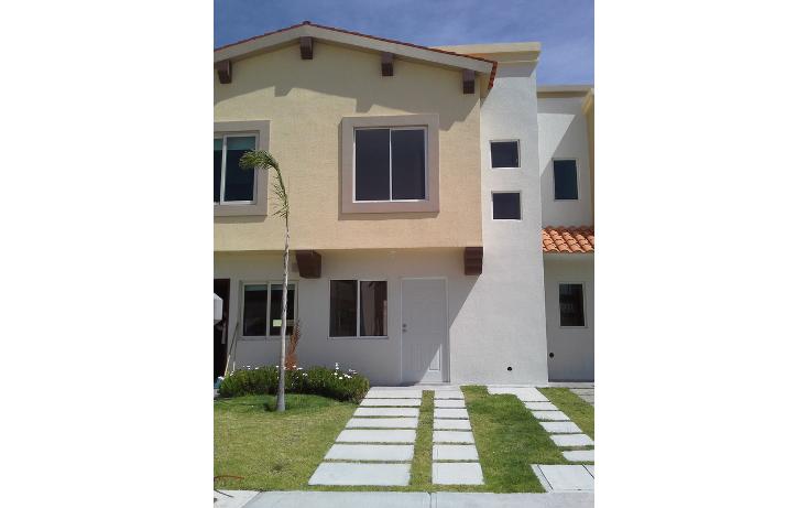 Foto de casa en venta en  , ciudad del sol, querétaro, querétaro, 1152513 No. 02