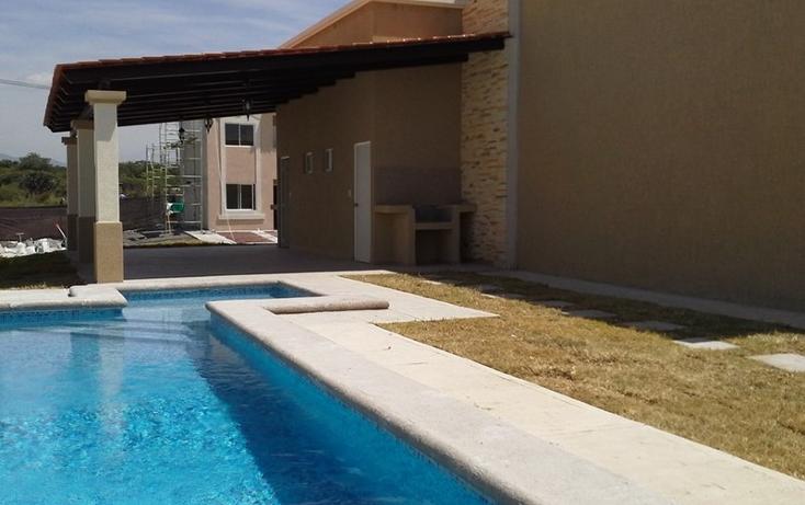 Foto de casa en venta en  , ciudad del sol, querétaro, querétaro, 1152513 No. 12