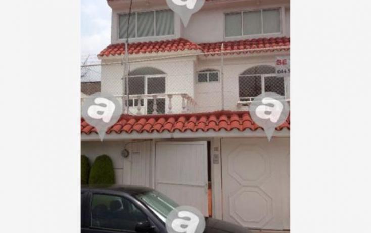 Foto de casa en venta en boulevard popocatepetl 324, balcones del valle, tlalnepantla de baz, estado de méxico, 758151 no 01