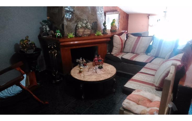 Foto de casa en venta en boulevard popocatepetl , lomas de valle dorado, tlalnepantla de baz, méxico, 1961662 No. 03