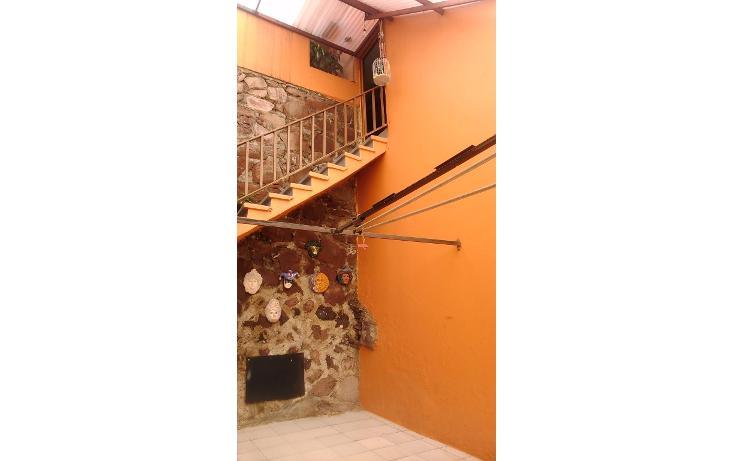 Foto de casa en venta en boulevard popocatepetl , lomas de valle dorado, tlalnepantla de baz, méxico, 1961662 No. 11
