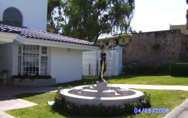 Foto de casa en venta en  1020, puerta de hierro, zapopan, jalisco, 1216365 No. 01