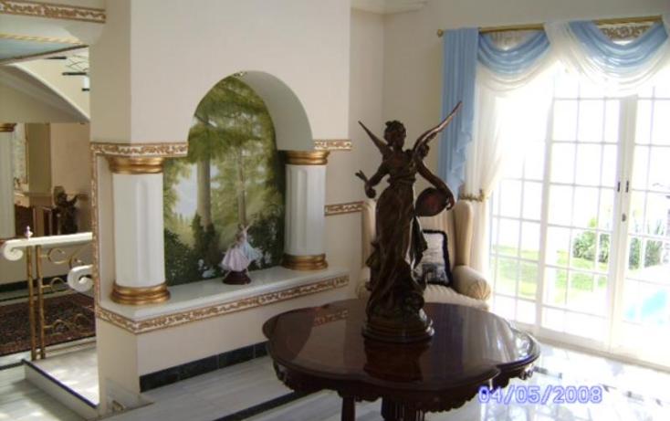 Foto de casa en venta en  1020, puerta de hierro, zapopan, jalisco, 1216365 No. 05