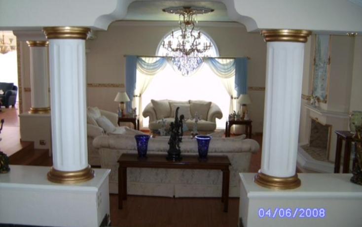 Foto de casa en venta en  1020, puerta de hierro, zapopan, jalisco, 1216365 No. 07