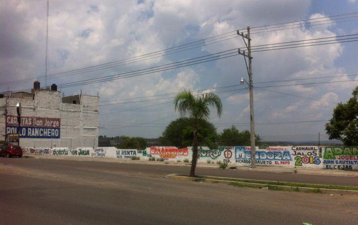 Foto de terreno habitacional en renta en boulevard ramon martin huerta 800, el herrero, san juan de los lagos, jalisco, 1960763 no 01