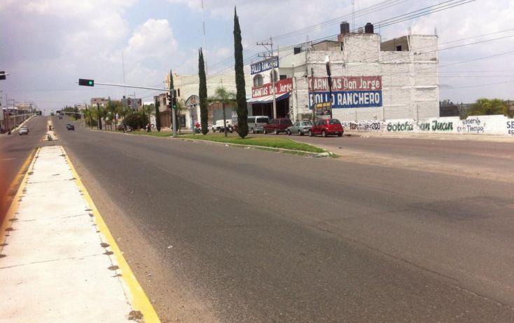 Foto de terreno habitacional en renta en boulevard ramon martin huerta 800, el herrero, san juan de los lagos, jalisco, 1960763 no 02