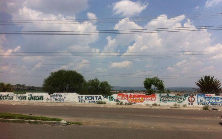 Foto de terreno habitacional en renta en boulevard ramon martin huerta 800, el herrero, san juan de los lagos, jalisco, 1960763 no 04