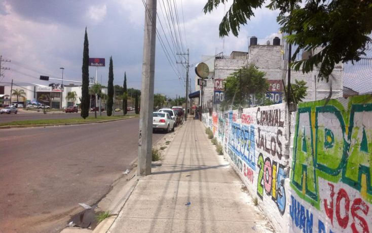Foto de terreno habitacional en renta en boulevard ramon martin huerta 800, el herrero, san juan de los lagos, jalisco, 1960763 no 06