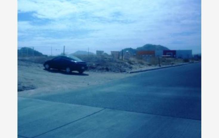 Foto de terreno comercial en venta en boulevard real del arco y prolongacion boulevard serna nonumber, las praderas, hermosillo, sonora, 874395 No. 04
