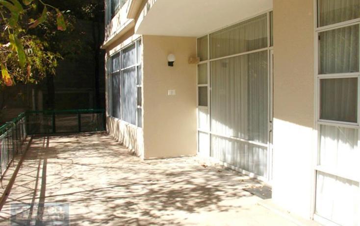Foto de departamento en renta en boulevard reforma , santa fe cuajimalpa, cuajimalpa de morelos, distrito federal, 1768547 No. 04
