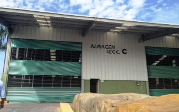 Foto de bodega en renta en boulevard río tamesí (puerto industrial) 0, corredor industrial, altamira, tamaulipas, 2647970 No. 01
