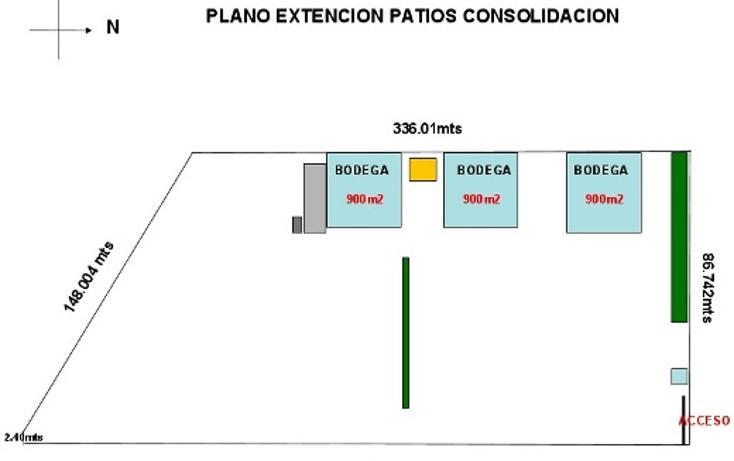 Foto de bodega en renta en boulevard río tamesí (puerto industrial) 0, corredor industrial, altamira, tamaulipas, 2647970 No. 15