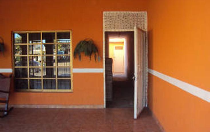 Foto de casa en venta en  , antonio toledo corro, ahome, sinaloa, 1716712 No. 06