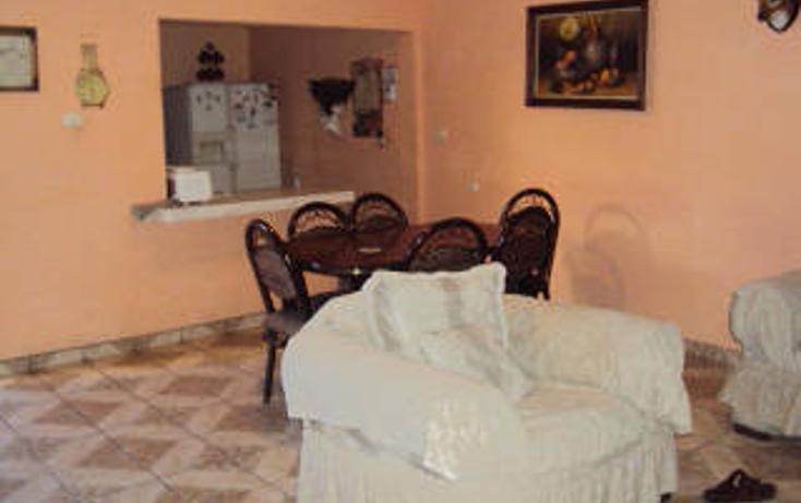 Foto de casa en venta en  , antonio toledo corro, ahome, sinaloa, 1716712 No. 07