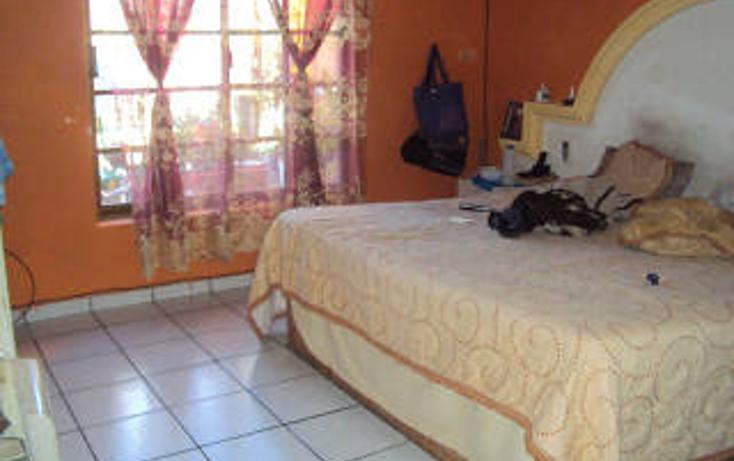 Foto de casa en venta en  , antonio toledo corro, ahome, sinaloa, 1716712 No. 09