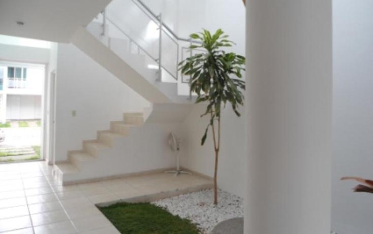Foto de casa en renta en  ---, residencial toscana, irapuato, guanajuato, 390143 No. 02