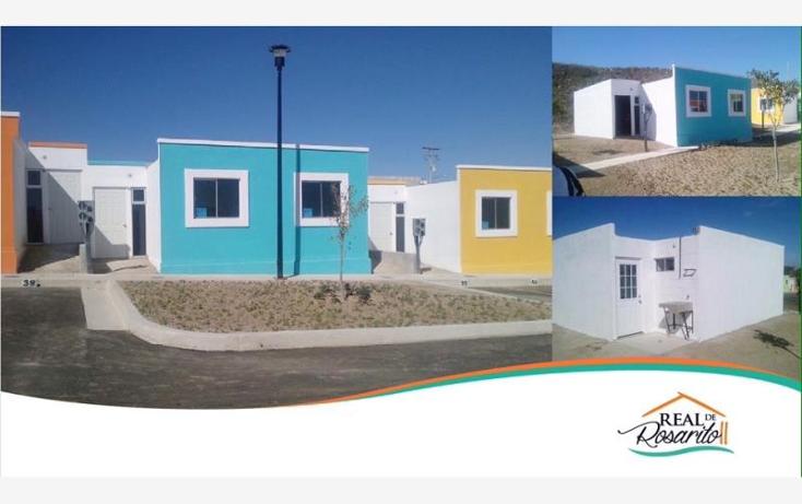 Foto de casa en venta en boulevard sharp 100, real de rosarito ii, playas de rosarito, baja california, 1648998 No. 05
