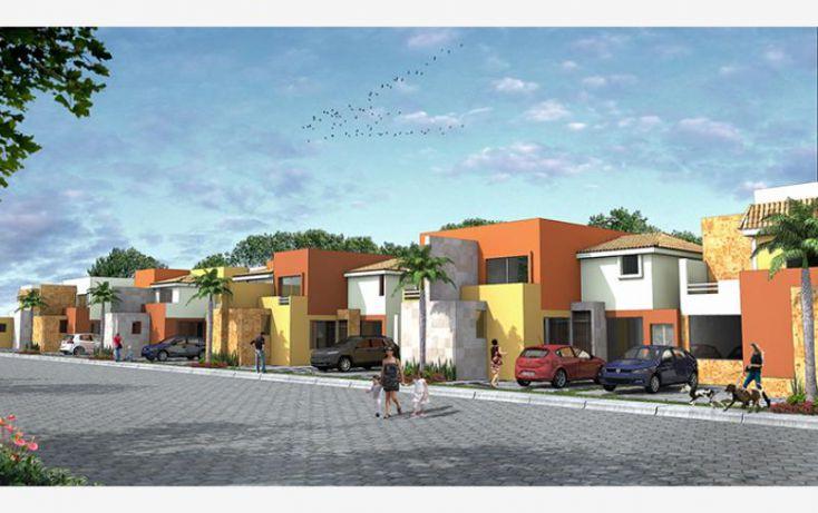 Foto de casa en venta en boulevard socorro romero sánchez 3250, agrícola el porvenir, tehuacán, puebla, 1807112 no 01
