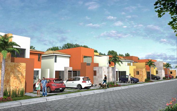 Foto de casa en venta en boulevard socorro romero sánchez 3250, agrícola el porvenir, tehuacán, puebla, 1807112 no 02