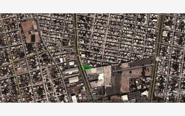 Foto de terreno comercial en venta en boulevard solidaridad n/a, emiliano zapata, hermosillo, sonora, 857025 No. 03